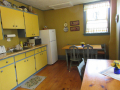 Guest Kitchen-fully equipped