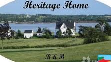 Heritage Home B&B